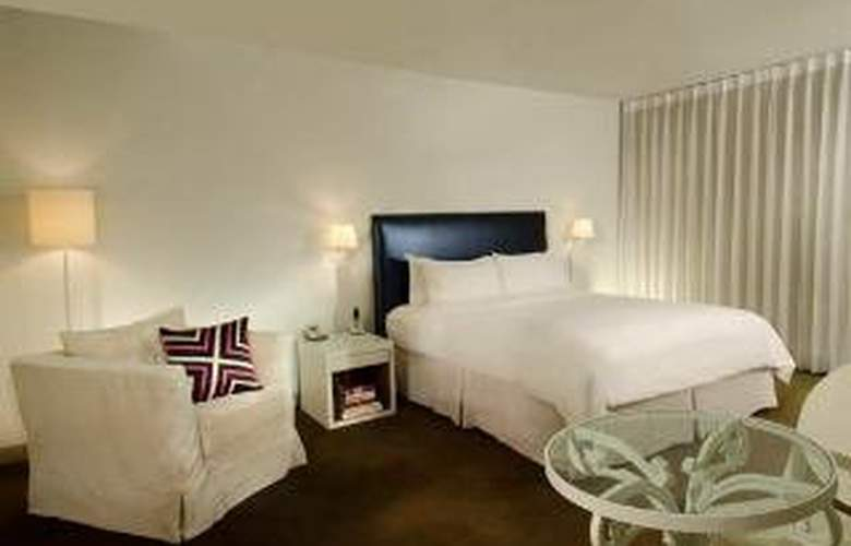 Atlanta Perimeter Hotel & Suites - Room - 2