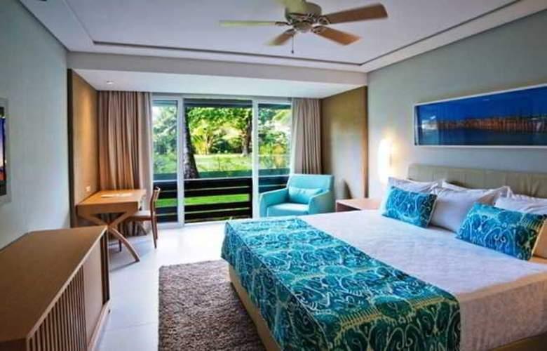 Jatiuca Resort Suites - Room - 1