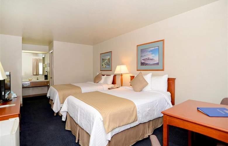 Best Western Airport Inn - Room - 53