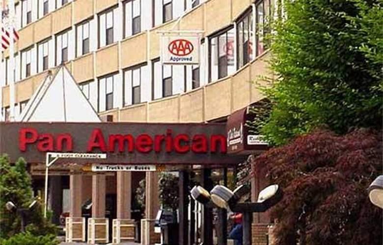 Pan American - Building - 4