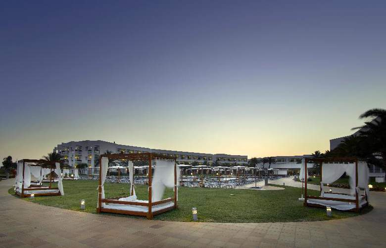 Grand Palladium Palace Ibiza Resort & Spa - General - 1