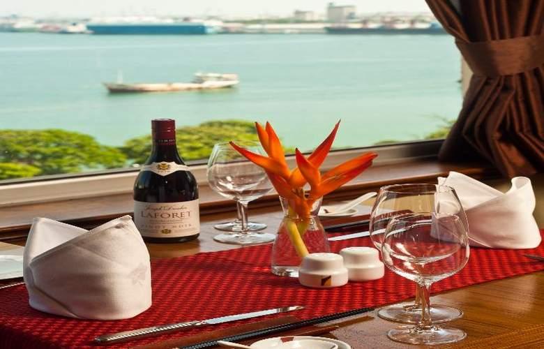 New Africa Hotel & Casino - Beach - 19