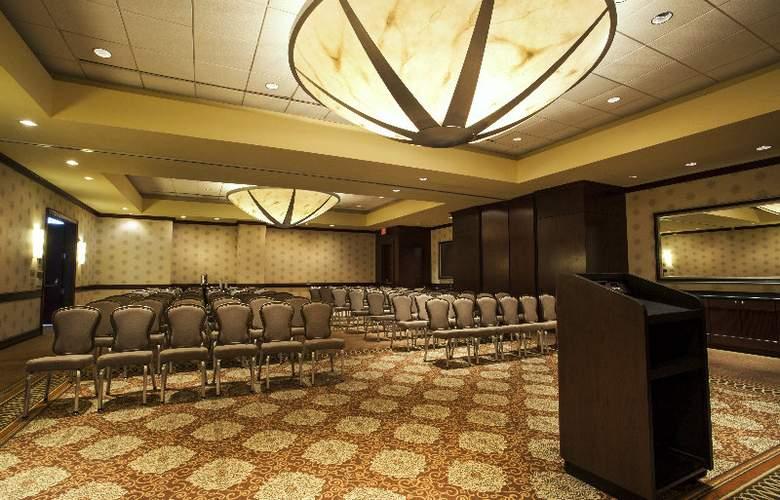 Royal Sonesta Hotel Houston - Conference - 12