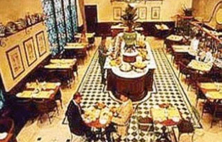 Mayfair - Restaurant - 4