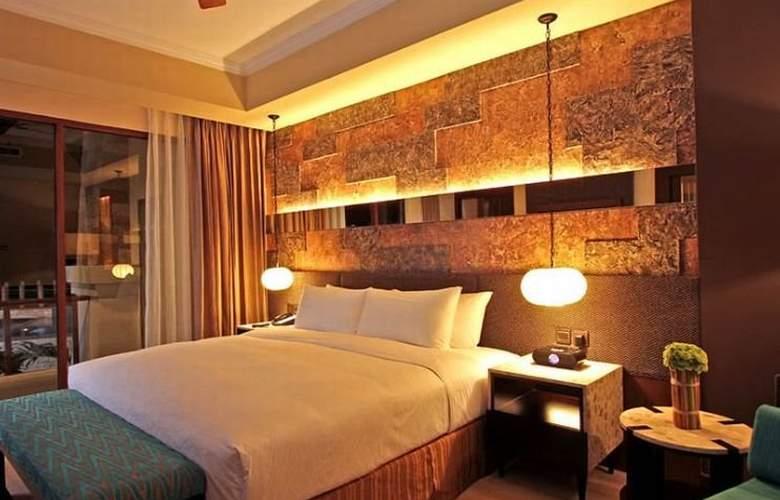 The Bellevue Resort, Bohol - Room - 2