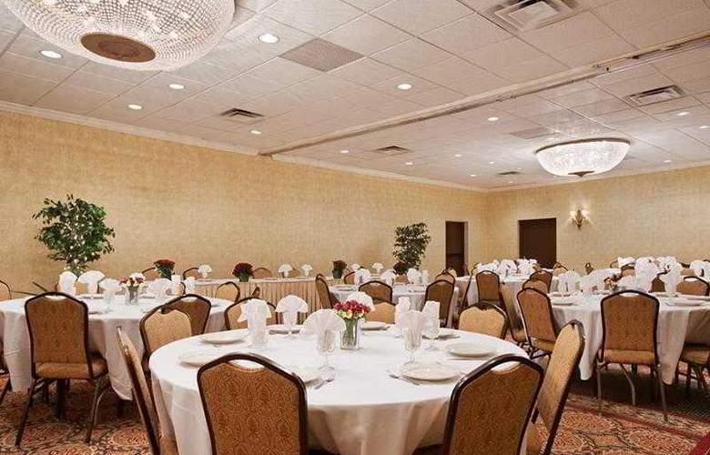 Best Western New Englander - Hotel - 36
