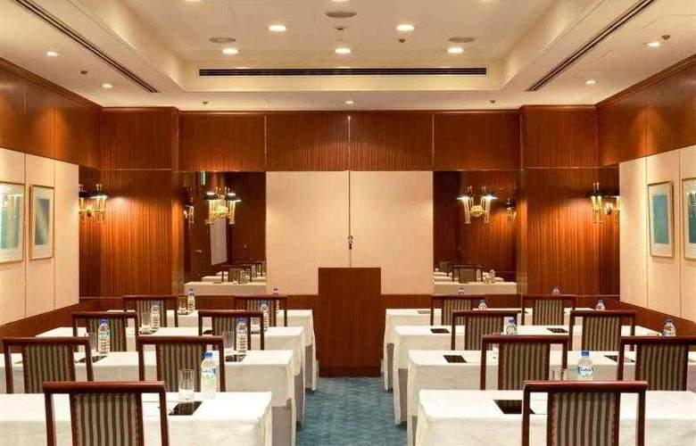 Mercure Nagoya Cypress - Hotel - 4