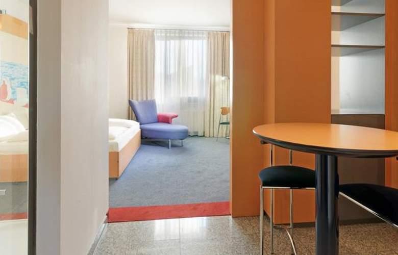 Tryp Dusseldorf Airport - Room - 17