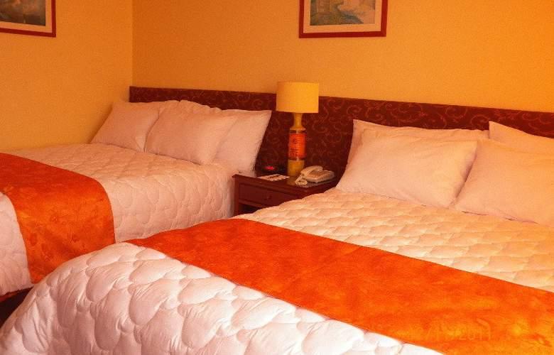 Faraona Grand Hotel - Room - 2