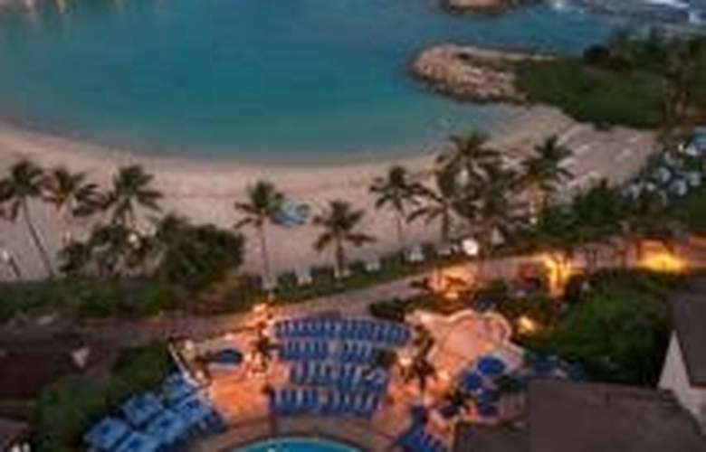 Four Seasons Resort Oahu at Ko Olina - General - 2