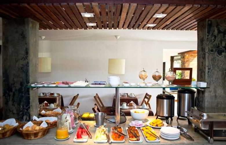 Barra da Lagoa - Restaurant - 20
