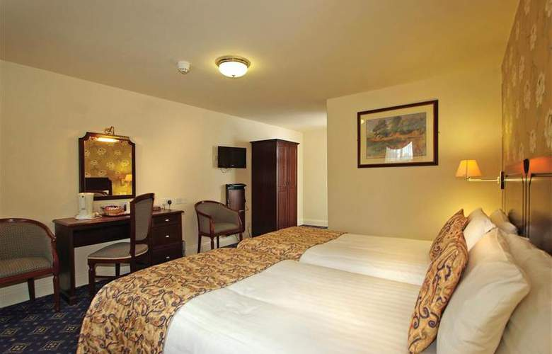 Best Western Kilima - Room - 141