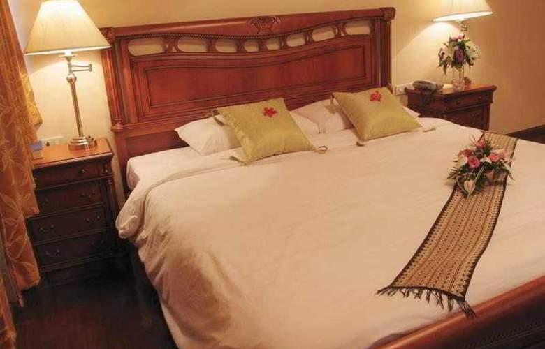 First Hotel Bangkok - Room - 4