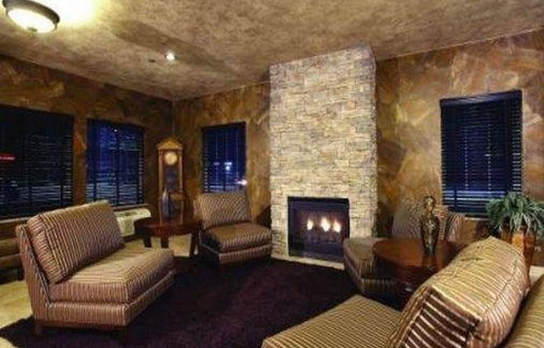 Best Western Plus Lincoln Inn - General - 20
