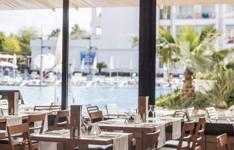 Aqua Hotel Aquamarina And Spa - Restaurant - 21