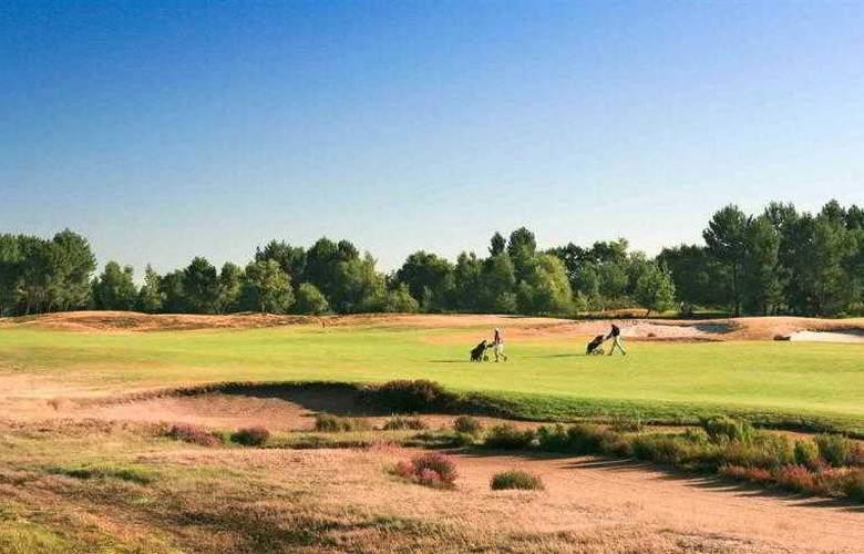 Golf du Medoc Hotel et Spa - Hotel - 25