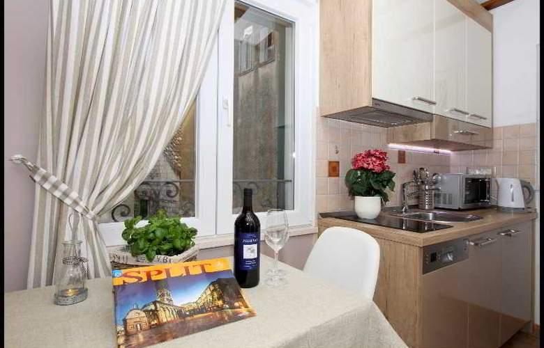 Luxury house Sandra - Room - 17