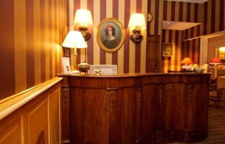 George Sand - Hotel - 2