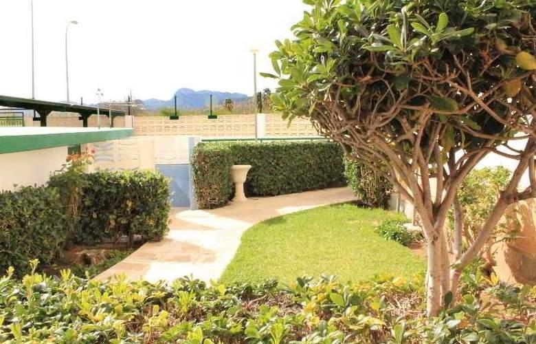 Jardines de Gandia VI/VIII 3000 - Hotel - 3