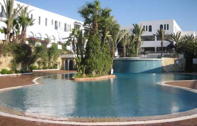 Mogador Al Madina Agadir - Pool - 14