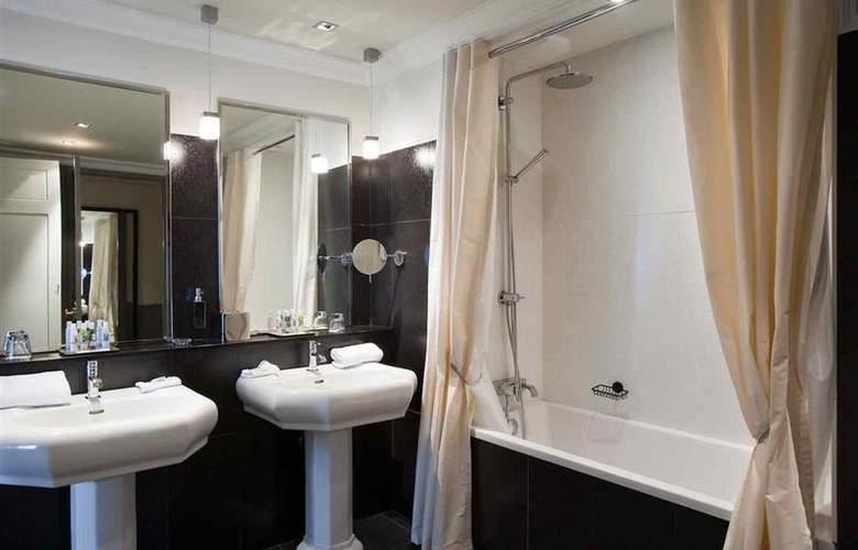 Le Grand Hôtel Cabourg - Room - 56