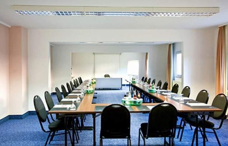 Achat Heidelberg Schwetzingen - Conference - 3