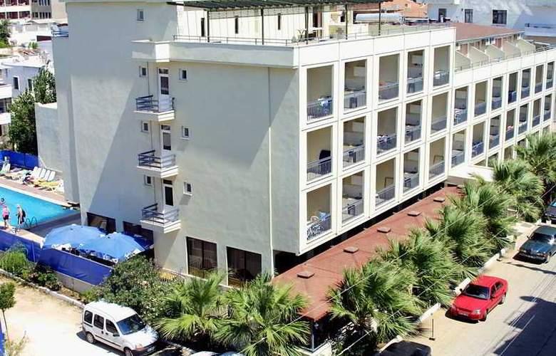Nazar Hotel - Hotel - 0