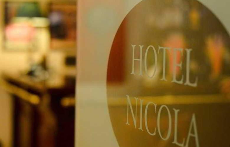 Nicola - Hotel - 7