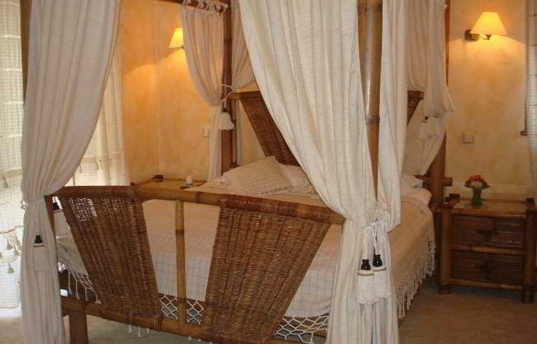 Pension Anette - Room - 9