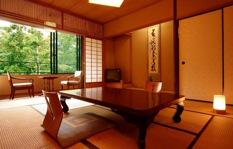 Ryokan Iwaso - Hotel - 7