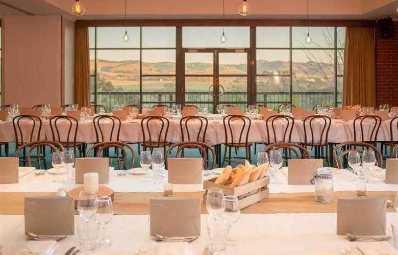 Novotel Barossa Valley Resort - Hotel - 24