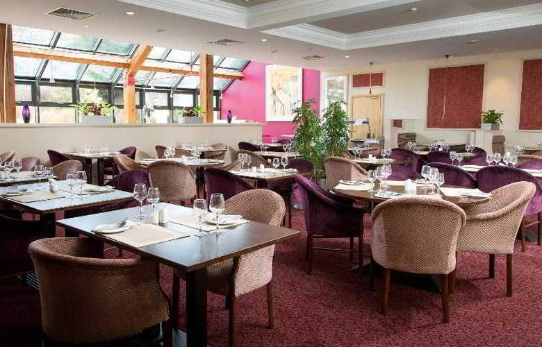 Sligo Park Hotel and Leisure Centre - Restaurant - 15