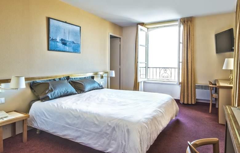 de la Cité - Room - 7