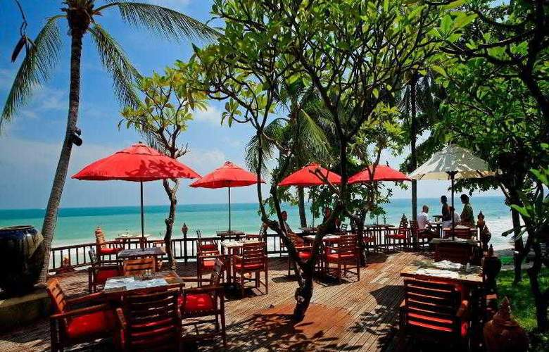 Centara Grand Beach Resort Samui - Restaurant - 79