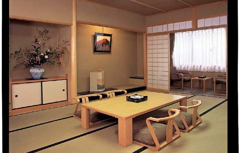 Izumiya Ryokan - Hotel - 3