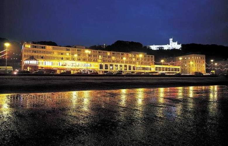 Hilton Isle of Man - General - 1