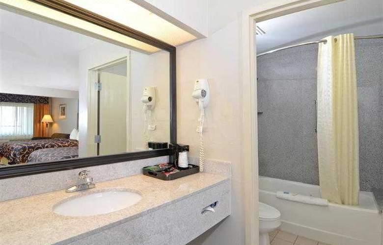 Best Western Executive Inn - Hotel - 26