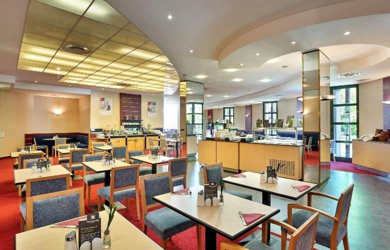 Austria Trend Lassalle - Restaurant - 30