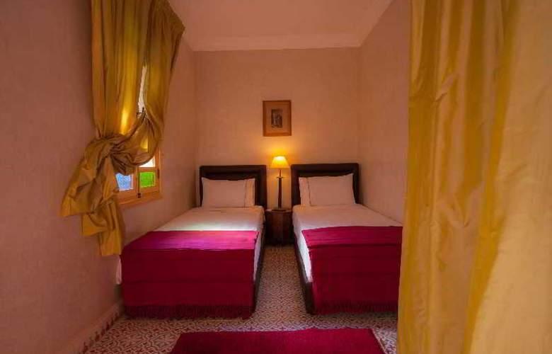 Riad Inaka - Room - 7