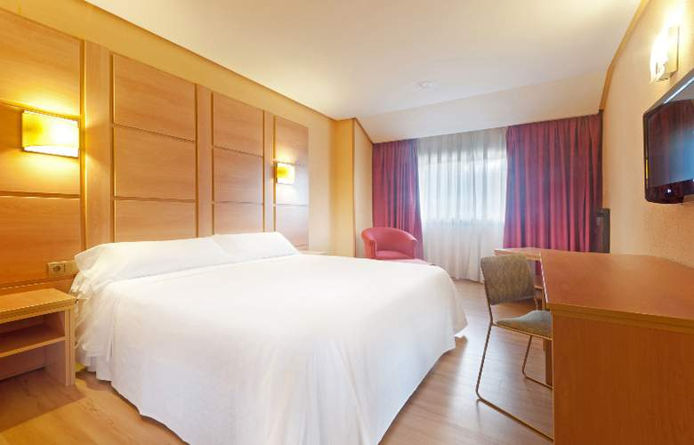 Tryp Puertollano - Room - 2