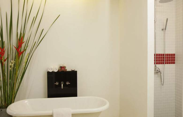 Old Phuket - Karon Beach Resort - Room - 26