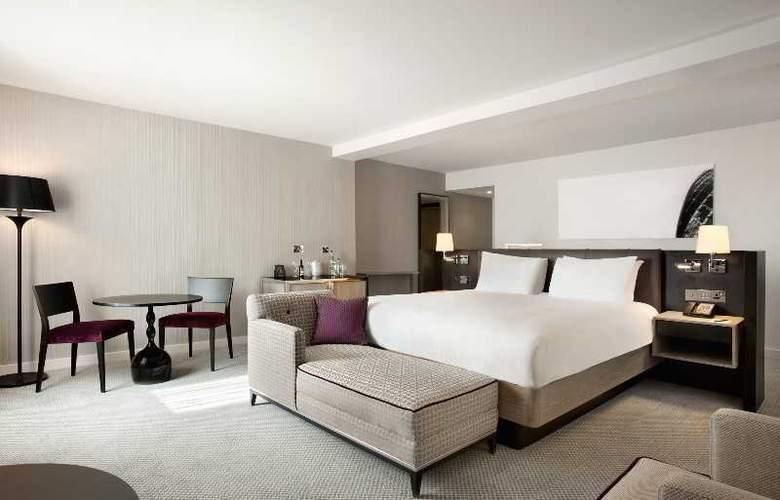 Hilton London Angel Islington - Room - 17