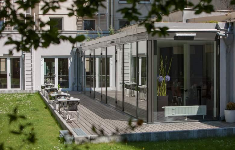 Austria Trend Hotel Beim Theresianum - General - 2
