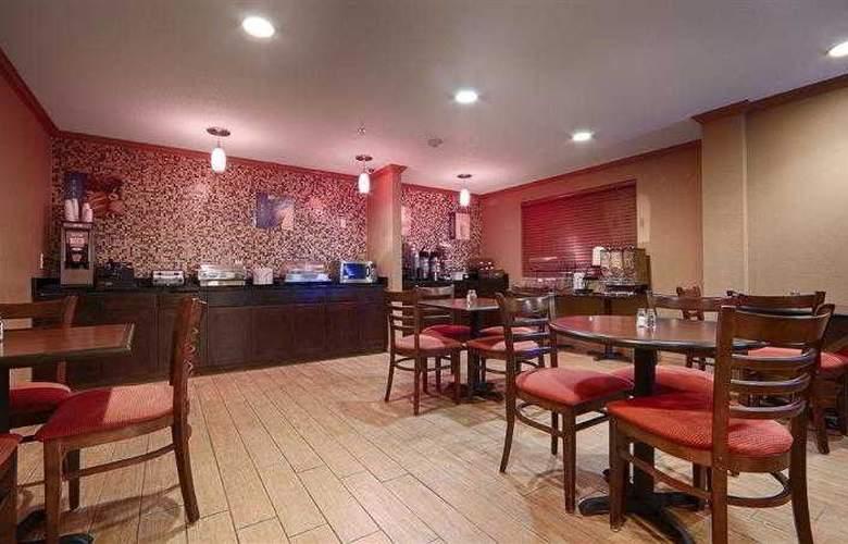 Comfort Inn Plant City - Lakeland - Hotel - 37