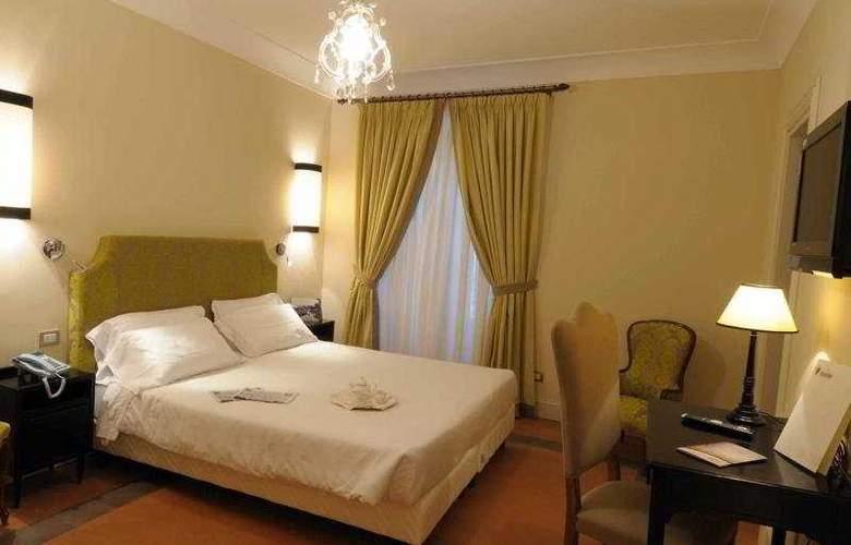 Albergo Duomo - Room - 6