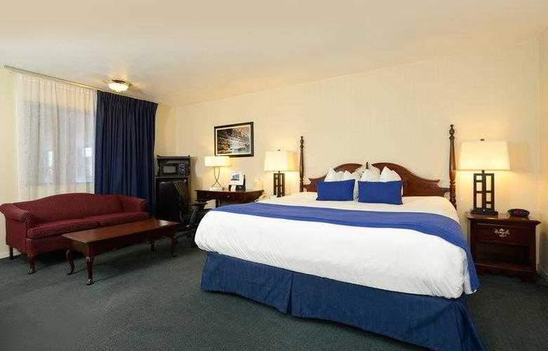 Best Western Arizonian Inn - Hotel - 33