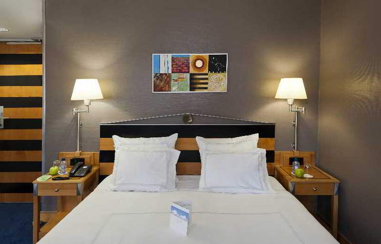 Swissotel Amsterdam - Room - 5