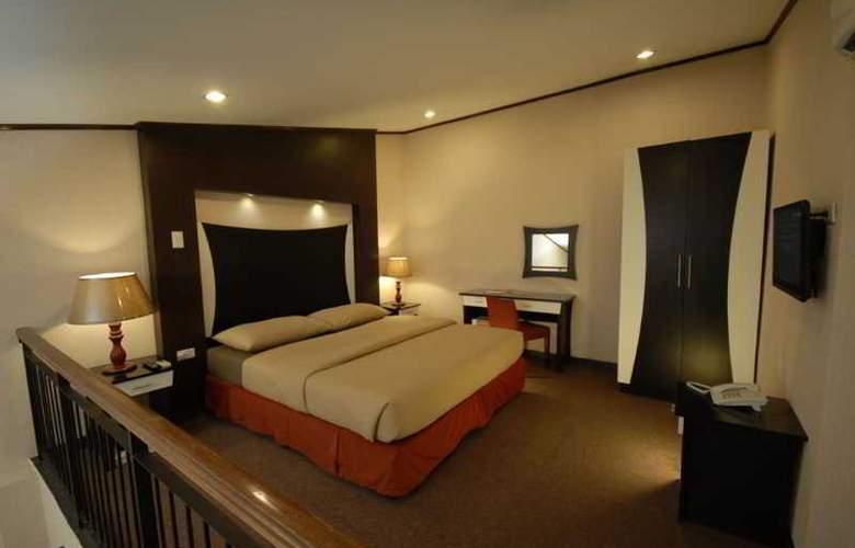 Casa Bocobo Hotel - Room - 9