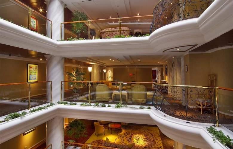 The Riviera Hotel - Hotel - 3