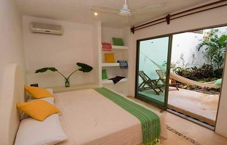 Blue Pearl Suites Apartments - Room - 2